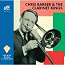 Chris Barber & the Clarinet Kings