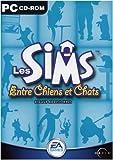 echange, troc Les Sims : Entre chiens et chats (Add on)