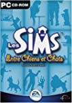 Les Sims : Entre chiens et chats (Add...