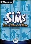 Les Sims: Entre Chiens et Chats/ Disq...