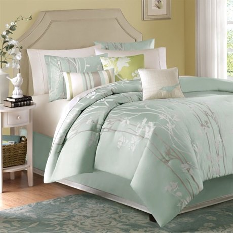 Kohls Bed Skirts 8762 front