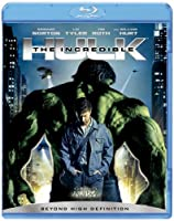 インクレディブル・ハルク [Blu-ray]