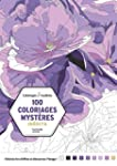 100 coloriages myst�res in�dits