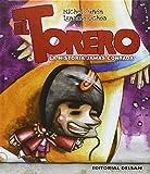 img - for El torero, la historia jam s contada book / textbook / text book