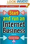 Start & Run Internet Business 2e (How...
