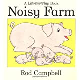 Noisy Farmby Rod Campbell