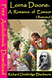 img - for Lorna Doone [ Illustrated ] book / textbook / text book