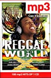 Mp3 -V 100 Hits Reggae World
