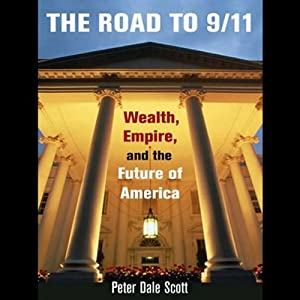 The Road to 9/11 Audiobook