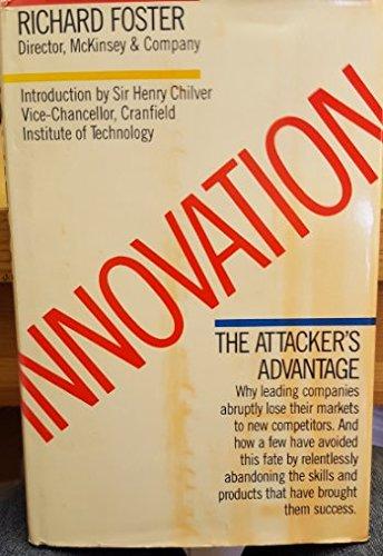 Innovation The Attacker's Advantage (The Attackers Advantage compare prices)