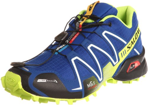Salomon Mens Speed Cross3 CS