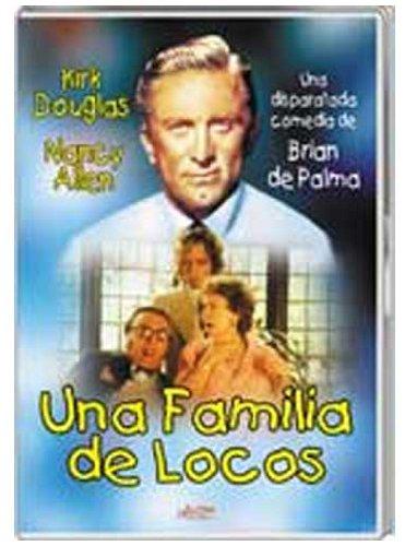 Una Familia De Locos [DVD]