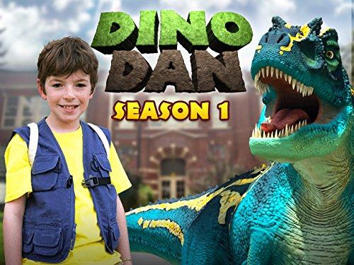 Dino Dan - Season 1