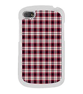 ifasho Designer Phone Back Case Cover Blackberry Q10 ( Guitar Dude )