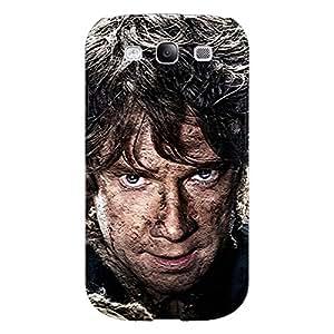 Jugaaduu LOTR Hobbit Back Cover Case For Samsung Galaxy Grand Duos I9082