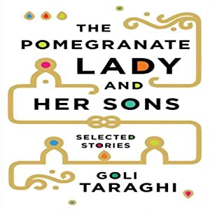 The Pomegranate Lady and Her Sons Audiobook