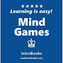 Mind Games Audiobook by  IntroBooks Narrated by Andrea Giordani