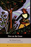 Eiluned Lewis Dew on the Grass (Honno Classics)