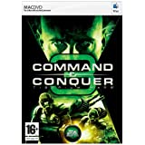 Command & Conquer 3: Tiberium Wars (Mac)by Electronic Arts