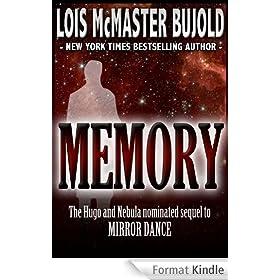 Memory (Vorkosigan Saga Book 10) (English Edition)