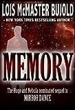 Memory (Vorkosigan Saga Book 10)