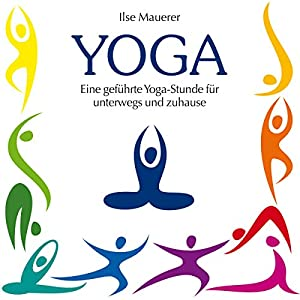 Yoga Hörbuch