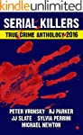2016 Serial Killers True Crime Anthol...