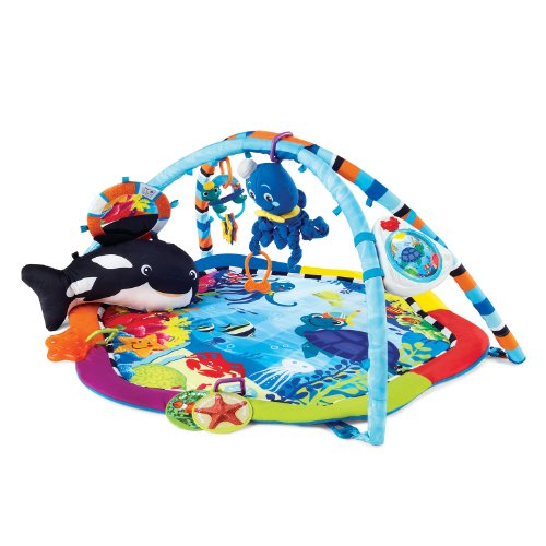 Buy Discount Baby Einstein Neptune Ocean Adventure Gym