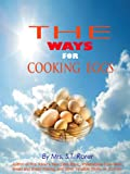 THE WAYS FOR COOKING EGGS(Annotated And Illustrated)