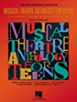Musical Theatre Anthology for Teens:...