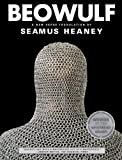 img - for Beowulf (Bilingual Edition) book / textbook / text book