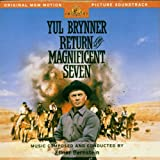 Return Of The Magnificent Seven: Original MGM Motion Picture Soundtrack [Enhanced CD]