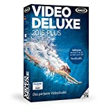 Software - MAGIX Video deluxe 2016 Plus