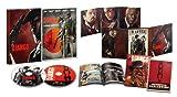 ジャンゴ 繋がれざる者 ブルーレイ プレミアム・エディション(初回生産限定)(2枚組) [Blu-ray]