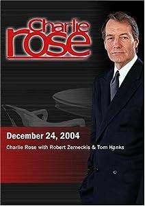 Charlie Rose (December 24, 2004)