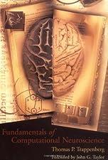 Fundamentals of Computational Neuroscience by Thomas Trappenberg