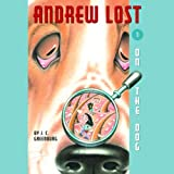 img - for Andrew Lost on the Dog, Book 1 book / textbook / text book