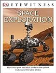 Eyewitness Space Exploration Paperback