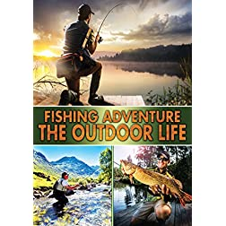 Fishing Adventure: Outdoor Life