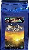 Mt. Whitney Coffee Roasters: 5 Lb. USDA Certified Organic Shade Grown Gayo Mountian Sumatra Single Origin Dark Roast Whole Bean Arabica Coffee