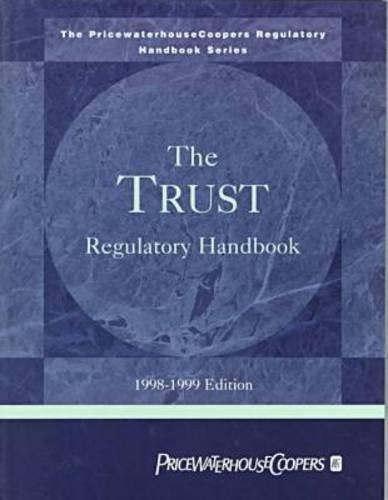 the-trust-regulatory-handbook-1998-1999