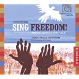 Sing Freedom!-African-American Spirituals