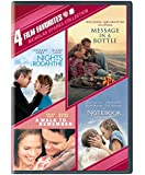 NEW Nicholas Sparks Romances (DVD)