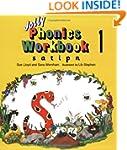 Jolly Phonics Workbook 1: s, a, t, i,...
