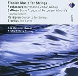 Apex: The Helsinki Strings The Helsinki Strings