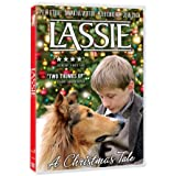 Lassie: A Christmas Tale