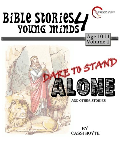 Teens In the Bible - Daniel Darling