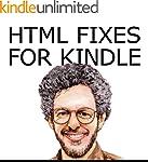 HTML Fixes for Kindle: Advanced Self...