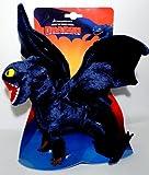 Furia Buia Drago Sdentato Dragon Trainer Peluche