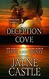 Deception Cove (Thorndike Press Large Print Core Series)